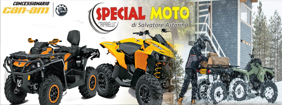 pecial Moto Astorino