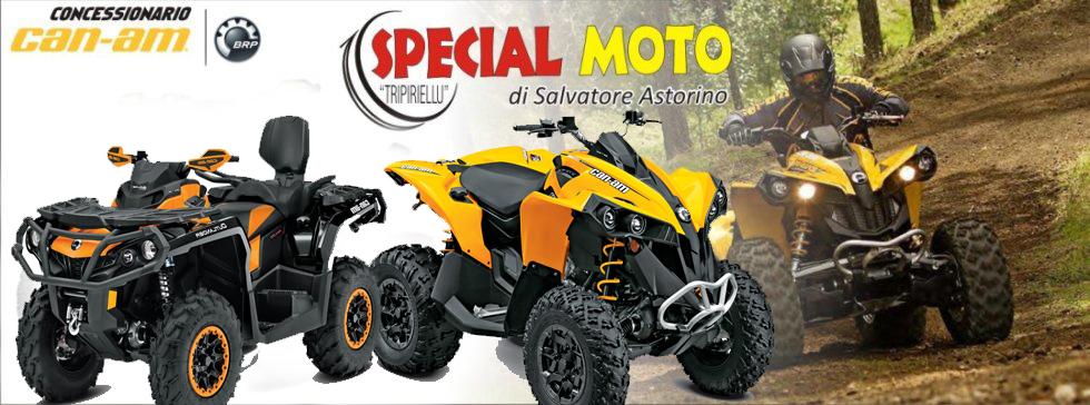 Special Moto  concessionario per la calabria
