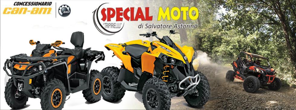 Special Moto Astorino